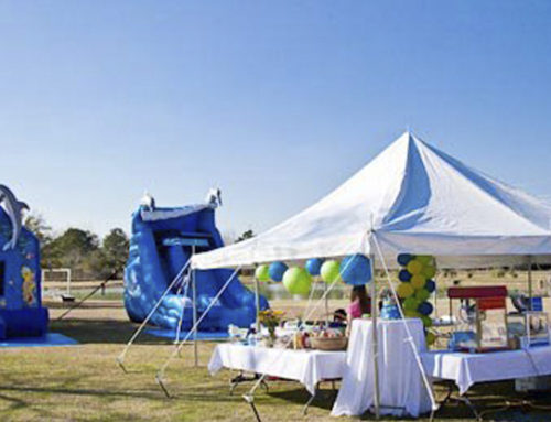 Choosing the Perfect Bounce House for a Party