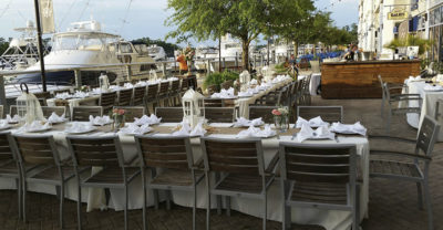 Gulf Shores Event Venues Orange Beach